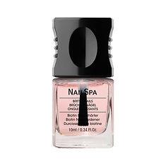 alessandro Nail Spa Rose Biotin Nail Hardener - 10 ML