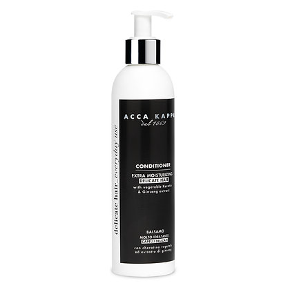 Acca Kappa White Moss Normal & Delicate Moisturizing Conditioner - 250 ML