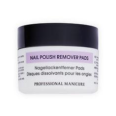alessandro Nail Polish Remover Pads - 50 PCS PADS
