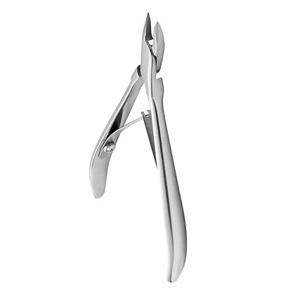 STALEKS Expert 72 Professional Cuticle Nipper 3mm