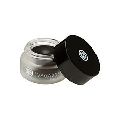 Evagarden Makeup Eye Liner 10 Black Gel Pot