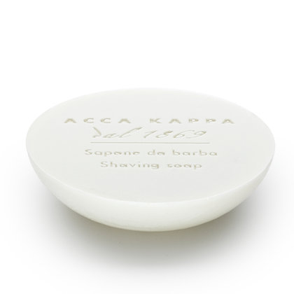 Acca Kappa 1869 Almond Shave Soap - 150 GR