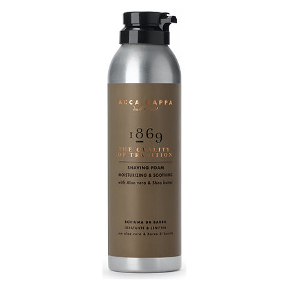Acca Kappa 1869 Shaving Foam 200ml - 200 ML