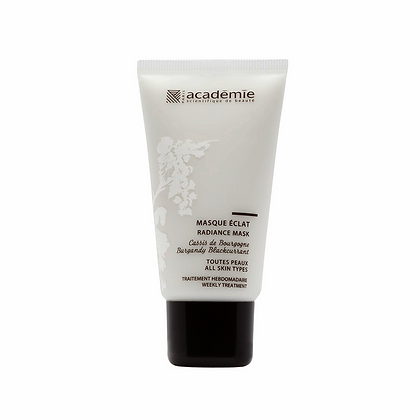 Academie Radiance Mask - 50 ML