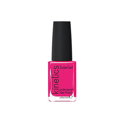Kinetics SolarGel Polish Raspberry Mojito #308 - 15 ML