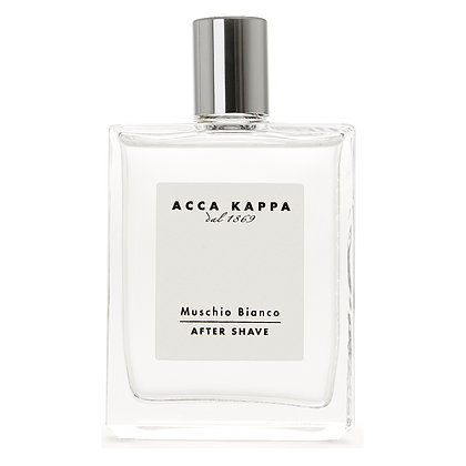 Acca Kappa White Moss After Shave Splash - 100 ML