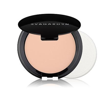 Evagarden Makeup Velvet Compact Powder