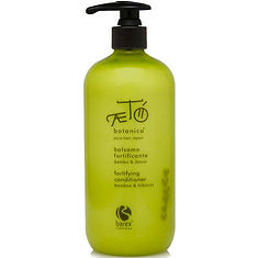 AETO Fortifying Conditioner Bamboo & Hibiscus 500 ml