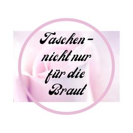 Taschen - nicht nur für die Braut