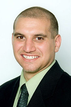 Anthony Tsokos
