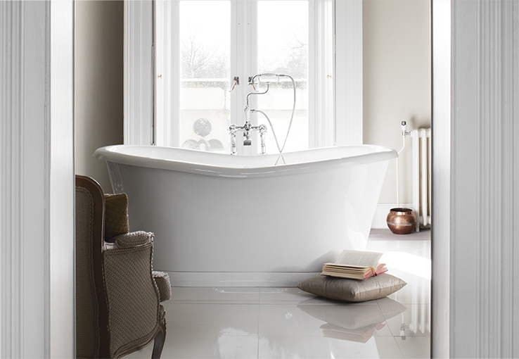 Admiral 1650 burlington bath