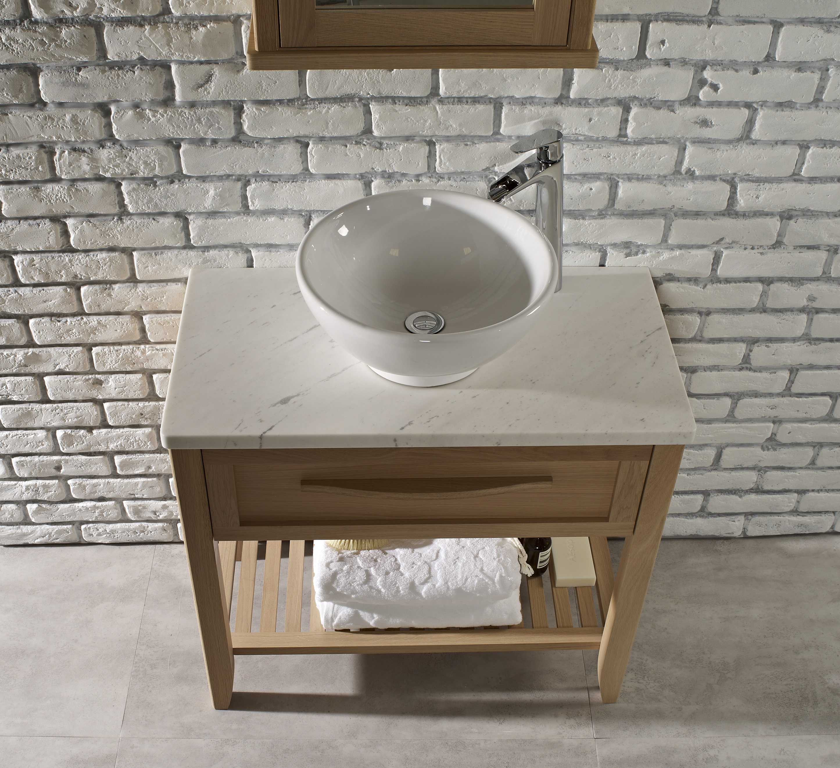 Artisan Washstand