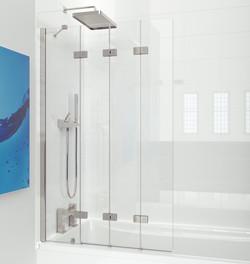 Bath Screen