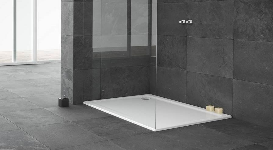 Super plan shower tray