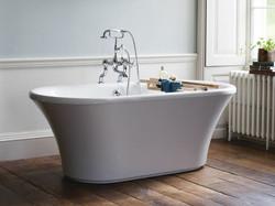 Burlington Free standing bath
