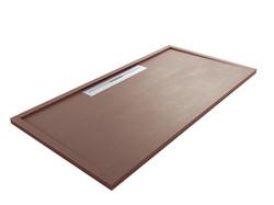 coloured tray