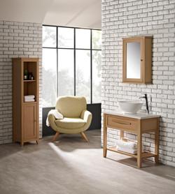 Artisan Pale oak Roomset