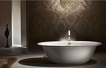 Kaldewei steel bath
