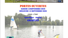 Journées portes ouvertes - 12 & 13 Septembre 2020