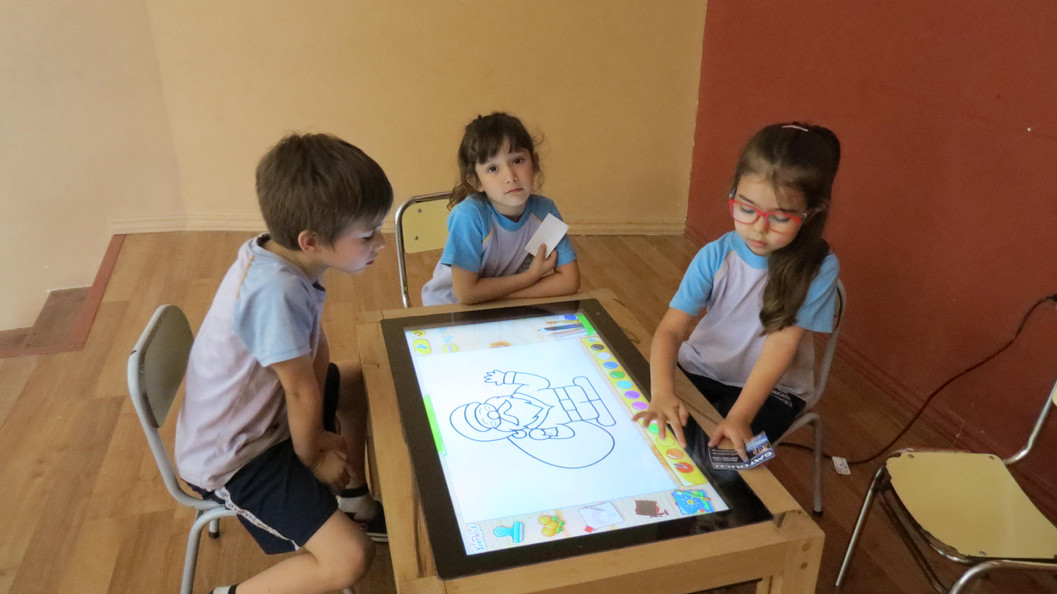 """Mesa multitouch 32"""""""