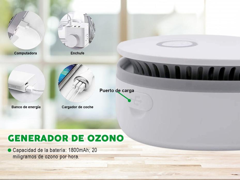 ozono USBB