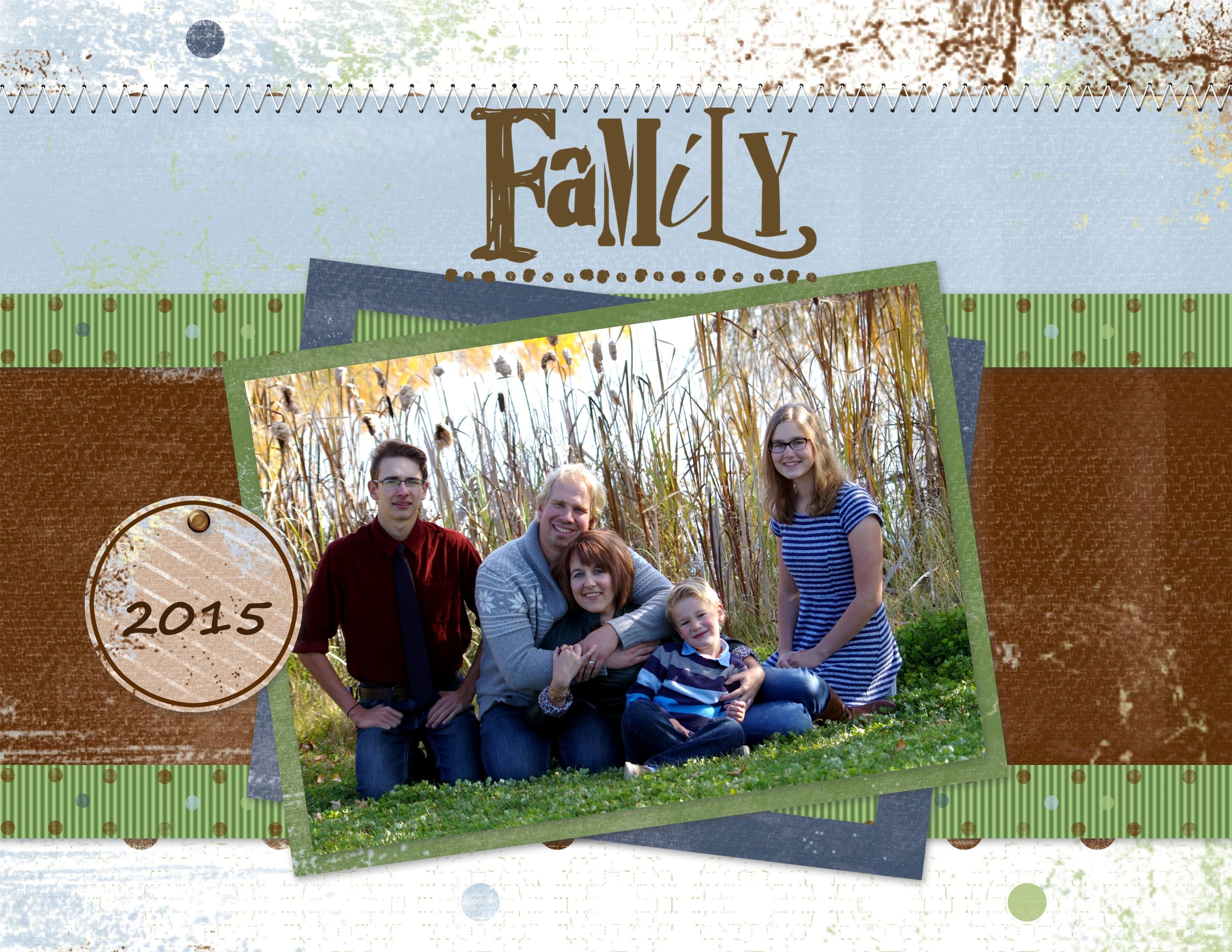 Rosenke Family