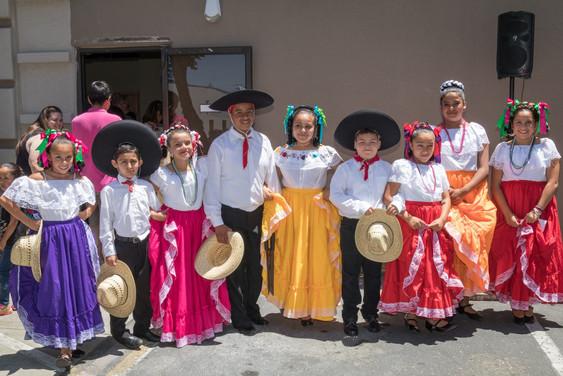 Baile Folklorico