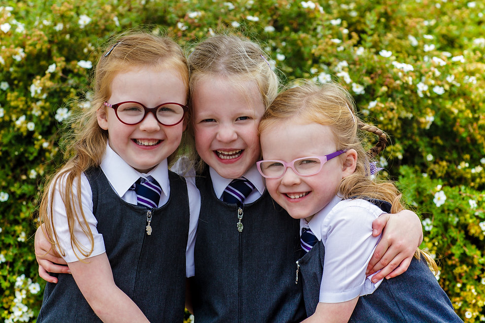 children and school photography
