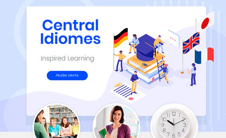 Central Idiomes English Academy