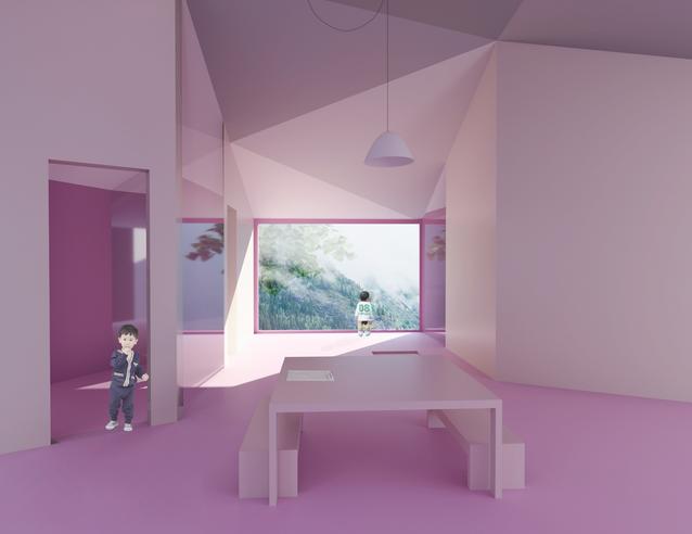 Villa Gallery Reimagined