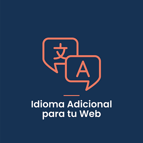 Idiomas Extra para tu Web