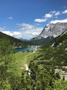Alpes Trips | Tour Seebensee