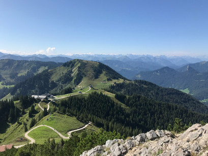 Alpes Trips | Tour Wallberg