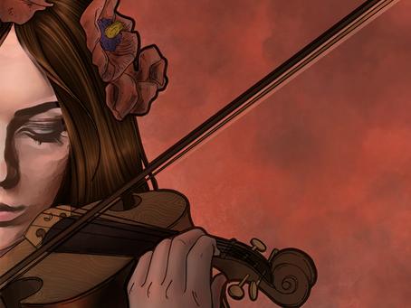 """Impromtus ad morteM anuncia su nuevo álbum """"Symphonies of the death"""""""