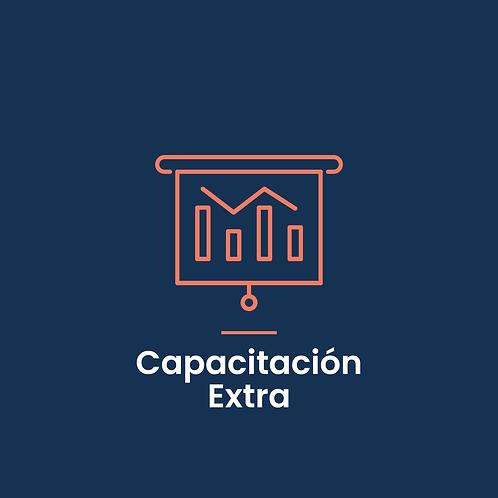 Capacitación Extra