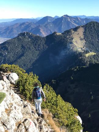 Alpes Trips | Tour Kampenwand