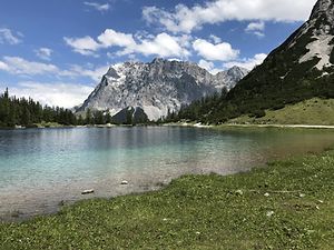 Alpes Trips   Seebensee