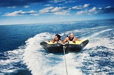 deportes acuaticos renta