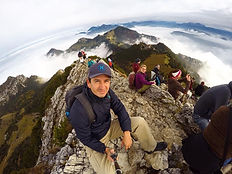 Alpes Trips | Equipo | Luis