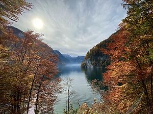 Alpes Trips   Königssee
