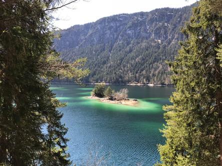 Alpes Trips | Tour Eibsee