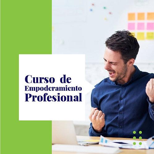 Curso de Empoderamiento Profesional