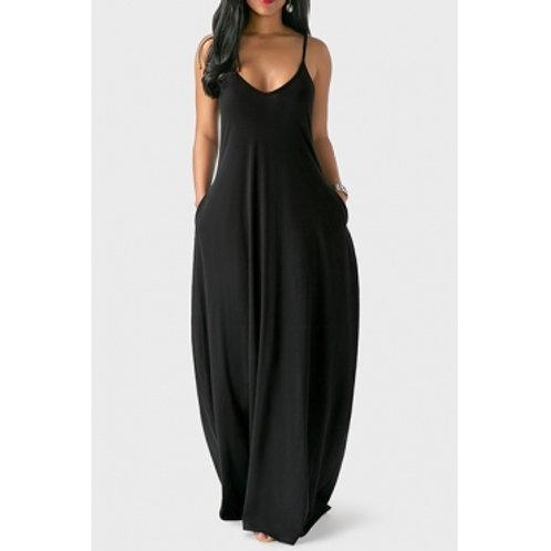 Casual Blending Dress