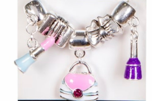Bougie Charms