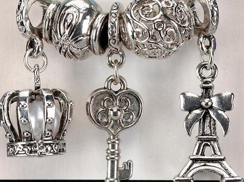 Queen Paris Charms
