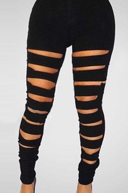 Black Widow Jeans
