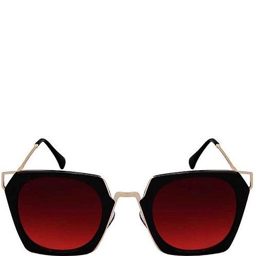 Chic Gradient Sunglasses