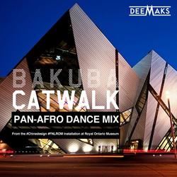 BAKUBA CATWALK PAN-AFRO DANCE MIX