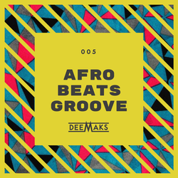 Afrobats Groove 005