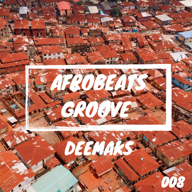 AFROBEATSGROOVE0_Advanced_issue_found▲
